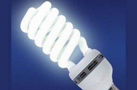 В Украине стартовала кампания против ртутьсодержащих ламп