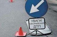 Украина занимает четвертое место по смертности от ДТП в Европе