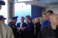 Бойко и Новинский улетели из Одессы (обновлено)