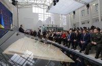 Порошенко отверг идею отказа от Донбасса