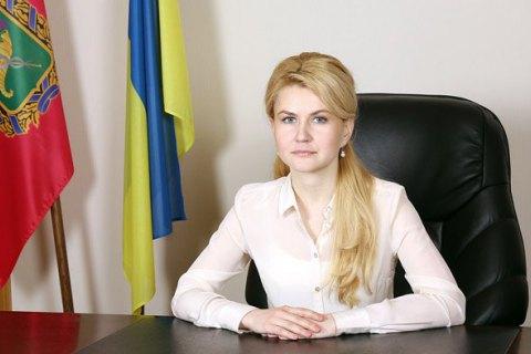 Руководитель Харьковской ОГА представила план по развитию области до 2020 года