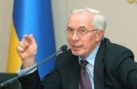 Азаров: заранее подготовить протокол голосования может лишь дурак