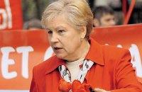 В КПУ усмотрели госизмену в действиях Тимошенко