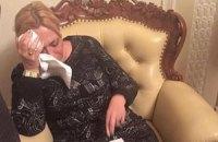Кужель отозвала заявление в прокуратуру на Тетерука