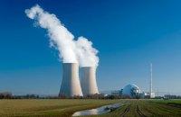 Китай решил сжигать ядерные отходы