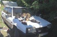 """Трое задержанных за нападение на инкассаторов оказались бойцами """"Азова"""""""