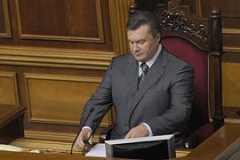 Янукович подпишет Налоговый кодекс - источники