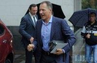 Съезд, на котором Рудьковского избрали лидером СПУ - фальсификация, - экс-глава СПУ