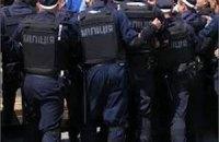Милиция наказала десяток расклейщиков агитации