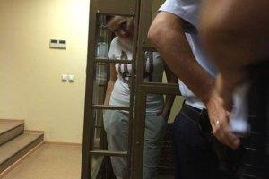 Савченко держат в спецблоке московского СИЗО возле воров в законе