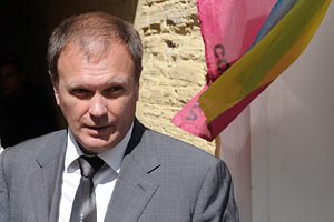 Экс-глава МинЧС Шандра возглавил Киевскую ОГА
