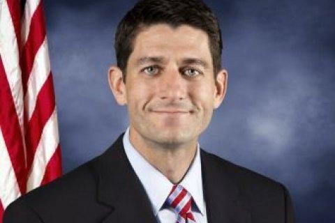 Республиканец Пол Райан переизбран спикером нижней палаты Конгресса США