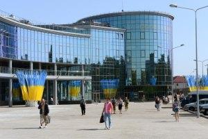 Колесніков відкрив у Донецьку реконструйований вокзал
