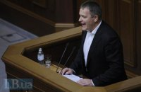 Колесниченко раскритиковал Табачника из-за языкового закона