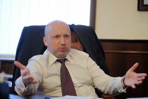 Турчинов предложил перенести празднование Рождества в Украине
