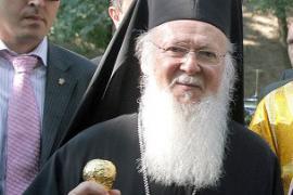 Вселенский патриарх за одну церковь в Украине