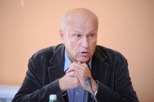 Украине пора прекратить африканскую игру времен холодной войны, - Рыбачук