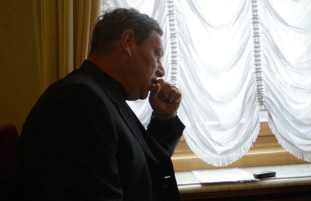 Лев Юльевич видит Украину федеративной