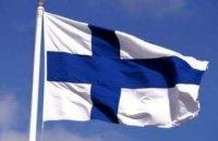 Финляндия проведет аукцион брошенных беженцами машин