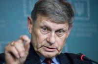 Бальцерович: благодаря политике правительства Яценюка Украина избежала экономического краха