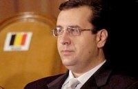 Лидер правящей партии Молдовы подал в отставку