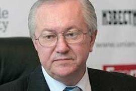 Тарасюк рассказал, когда Украину возьмут в ЕС