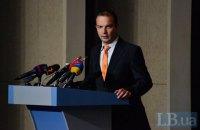 Соболев: нас обманывают, когда говорят о сильном давлении мира на Минские соглашения