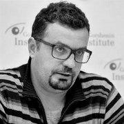 """Голова Держкіно Пилип Іллєнко: """"Якщо йдеться про розвагу, українець обере не похід в кіно, а щось інше"""""""