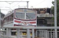 С 1 октября поезда станут ходить реже