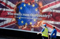Сторонники Brexit лидируют на референдуме в Британии