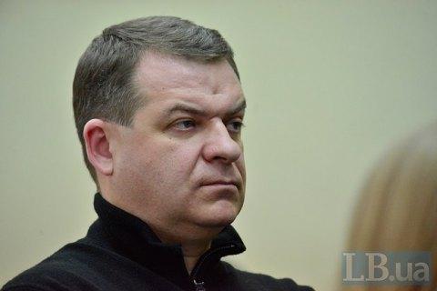 """Генпрокуратура передала в суд дело против """"бриллиантового прокурора"""" Корнийца"""