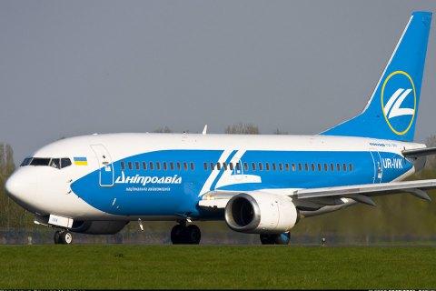 Из Львова запускают 25-минутный авиарейс в Ивано-Франковск