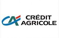 Credit Agricole объединит свои украинские банки