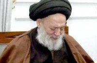Умер духовный лидер шиитов аятолла Фадлалла