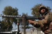 ВВС Пакистана уничтожили почти 60 талибов в ответ на атаку на училище
