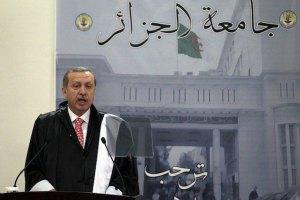 Турция не оставит крымских татар в беде, - Эрдоган