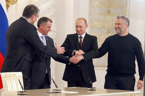 Как обманулись крымские элиты