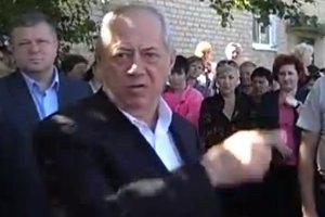 """""""Регионал"""" препятствовал работе журналистов"""