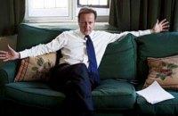 Daily Mail назвала Дэвида Кэмерона претендентом на пост генсека НАТО