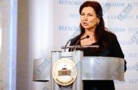 Богословская: доказать госизмену Тимошенко без свидетельств Путина не удастся