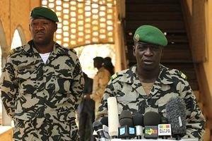 ЕКОВАС попросить у ООН мандат на інтервенцію в Малі