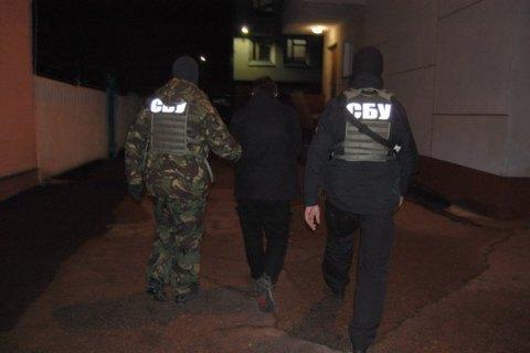 За год правоохранители задержали более 300 диверсионных групп