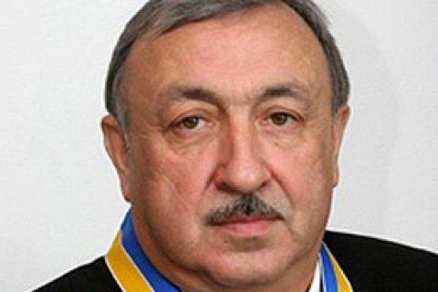 Печерский суд отказал взадержании экс-главы Высшего хозсуда Татькова