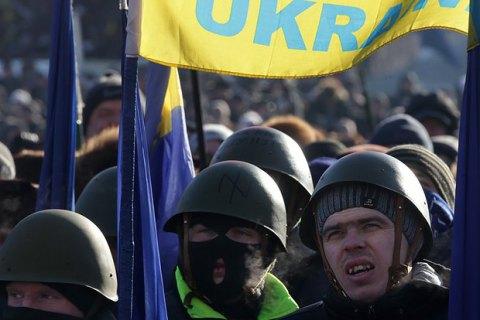 ГПУ, МВД и СБУ отчитаются о расследовании преступлений против участников Майдана