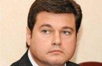 ПР: Луценко может выйти через год - при хорошем поведении