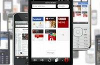 Facebook планує купити Opera