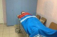 СБУ расследует обстрел школы в Донецке