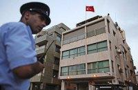 У Туреччині заарештовано 11 генералів