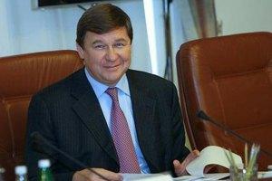 Поживанов планирует вернуться в Украину после 2015