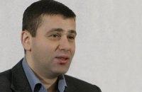 Главу киевской облорганизации УДАРа признали персоной нон-грата в России?